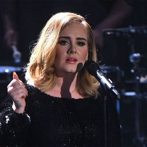 Adele Sunshine nude 382