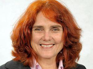 Councillor Rose Wanchap censured