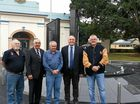 Two local war memorials to be preserved under funding