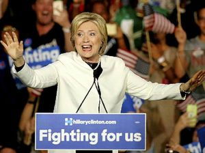 Tuesday primaries simply super for Clinton and Trump