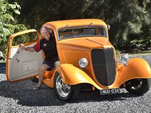Rod run revs up