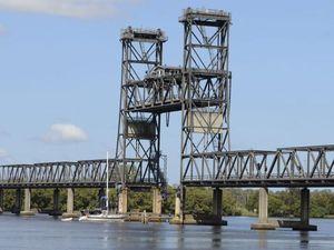 New Harwood bridge to create 200 jobs