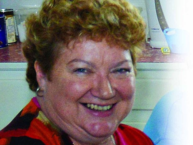 TRAGIC LOSS: The region is mourning the death of Maryborough's Jo-Anne Fuller, who was killed in a car crash on Sunday afternoon.