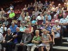 Questions to fly at Coolum election forum