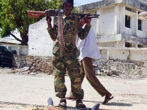 US air strikes kill 150 militants in Somalia