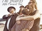 The Beards - 2016 Farewell Tour 18+