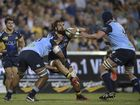 Brumbies back-rower Jordan Smiler says he is expecting the unexpected against the Western Force in Perth tomorrow night.