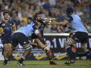 Brumbies ready to feel Force