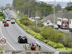 Morrison slates $200m for Ipswich Motorway upgrade