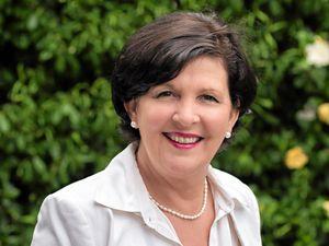 Cr Nancy Sommerfield confirms Toowoomba South tilt
