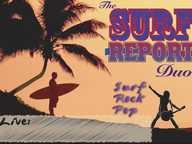 Playing surf pop rock