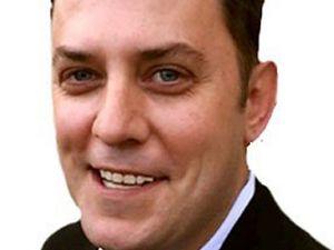 Div 9 Council Candidate Forum - Darren Baldwin