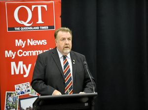 Tully gives election tips