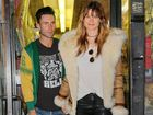ADAM Levine and Behati Prinsloo have become parents for the first time, to a daughter.