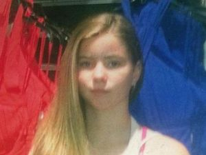 Teenage girl, 13, missing from Ipswich found safe and well
