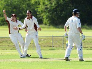 Rain, wicket issues hurt Centrals' bid for final title
