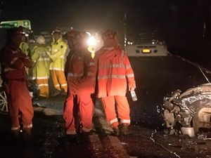 19-year-old North Coast man killed in horror Tyndale crash