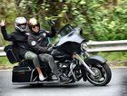 Harley - Davidson Tours encompassing the Coffs Coast of NSW Australia Include day trips to Byron Bay, Port Macquarie,  Armidale, Ballina, South West Rocks.
