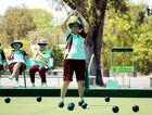 Bowlers battle to keep prize money in Biloela