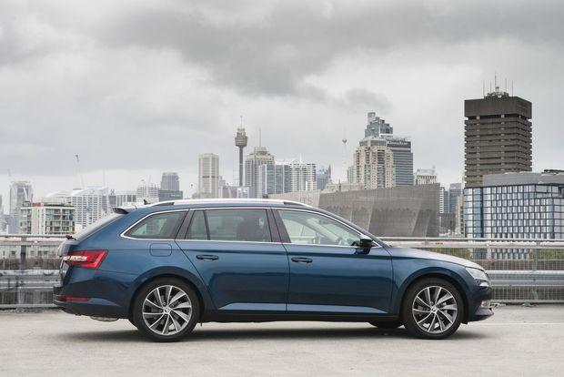 best wagons under 40000 autos post