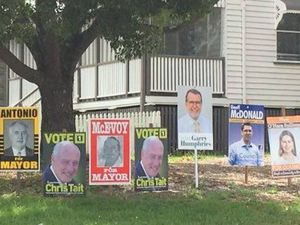 LGAQ estimates 29 new mayors across the state