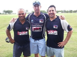 Three incredible hat-tricks in Ipswich cricket grand finals
