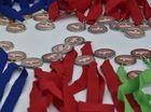 Kokoda Challenge, medals, March 20, 2016