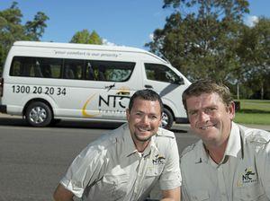 Toowoomba transfer group to take on Oz