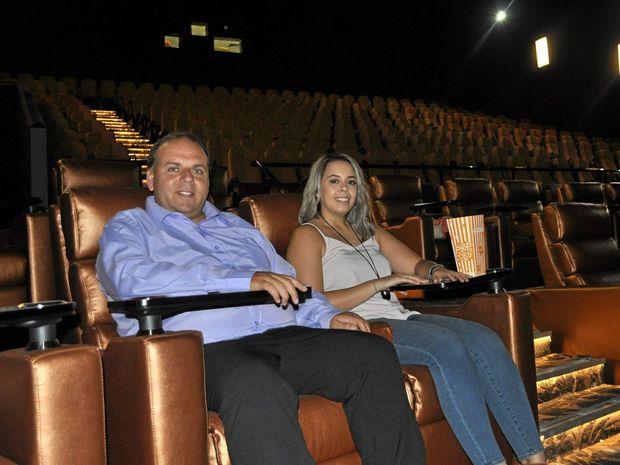 Redbank Cinema 48