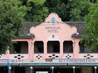 The Imperial Hotel at Murwillumbah is up for auction.