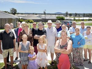 Buyers forced to look outside Ipswich for big blocks