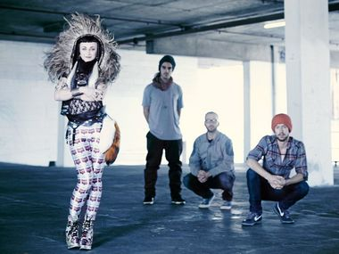 SUCCESS: Melbourne band Hiatus Kaiyote has received two Grammy nominations, one for each of their music releases.