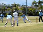 DESPITE struggling this season Ballina Bears had the most players named in the Far North Coast LJ Hooker League cricket Team of the Year.