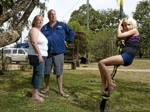 Darling Downs family takes on CSG giant in 'landmark' case