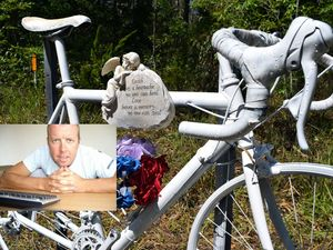 Loved ones remember man with passion for cycling and humour