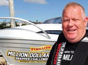 Angler denied prize after 'failing' lie detector test