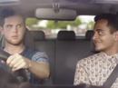 Hilarious ad from NZ about driving phone free