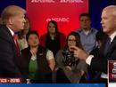 Trump abortion interview