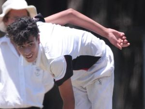 YARALLA SPORTS JUNIOR STAR: Josh nominated as budding star