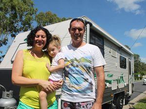 POLL: Family sells everything to travel around Australia