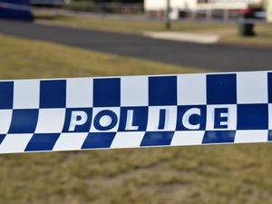 Skeletal remains found on Laidley West property