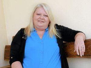 Pauline Hanson's no-nonsense candidate for Maranoa