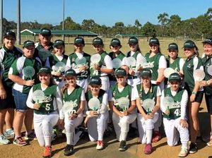 Qld's top softballers of future in Ipswich