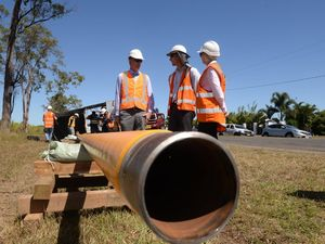 Pipeline jobs head south?