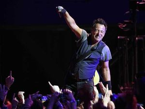 Springsteen cancels concert after anti-Trans law passed