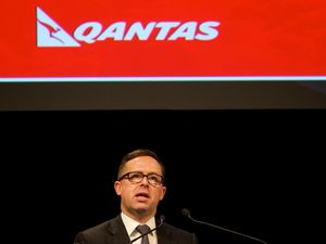 Qantas CEO complains Jetstar has been unfairly targeted
