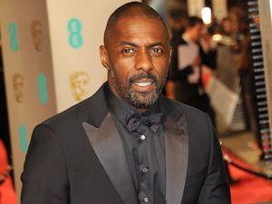Idris Elba confused by sex symbol status