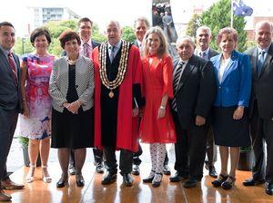 Mayor leads new economic committee in City Hall overhaul