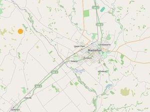 NZ hit by 5.2 magnitude quake