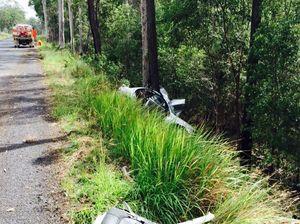 Identity of Summerland Way crash victim released
